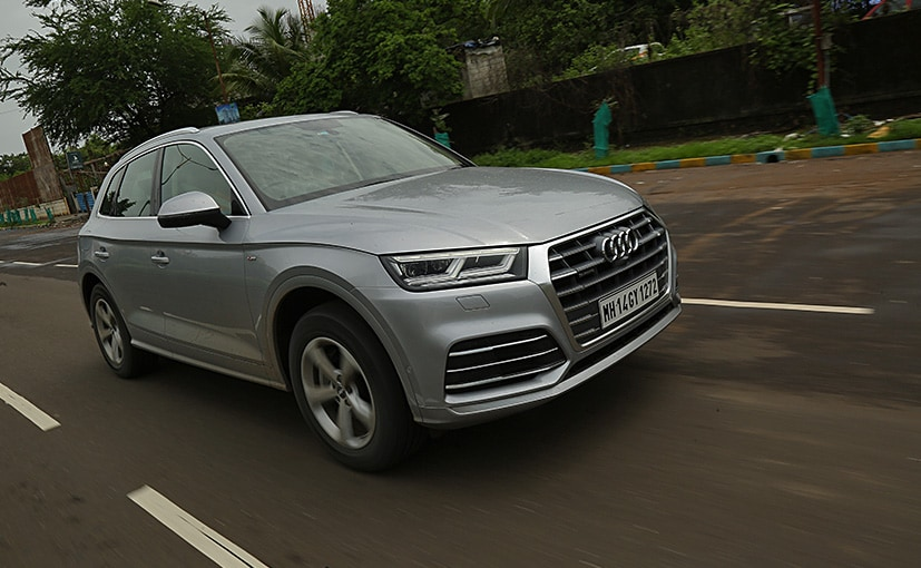 Audi Q5 Specs >> Audi Q5 Petrol India Launch Live Updates Prices Images