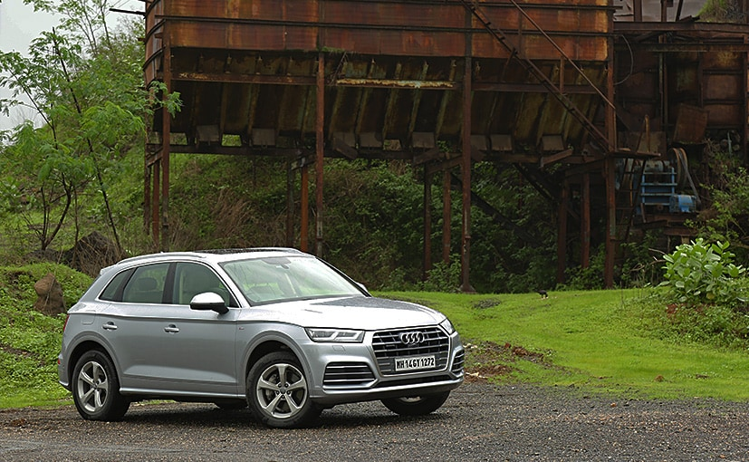 The Audi Q5 will take on the BMW X3, Lexus NX 300h, Mercedes-Benz GLC and Volvo XC60