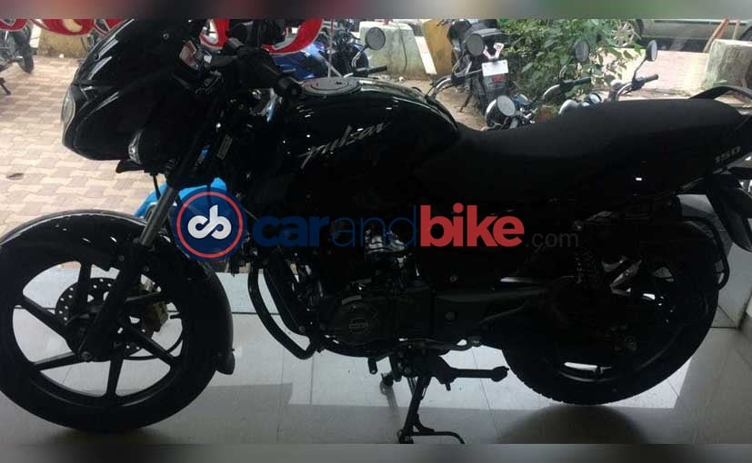 bajaj pulsar classic 150 launched in india priced at rs 67 437