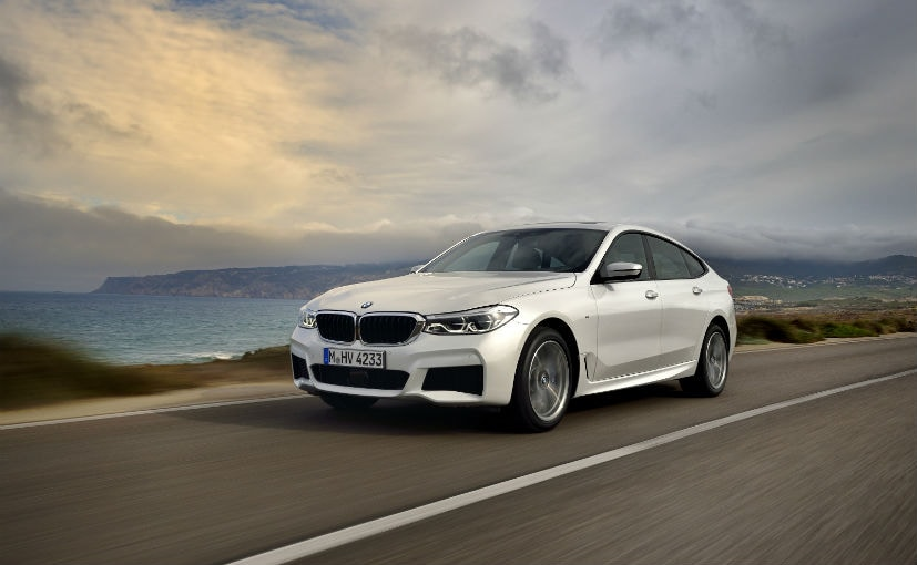 Prices of BMW cars will be increased from November 01, 2020.