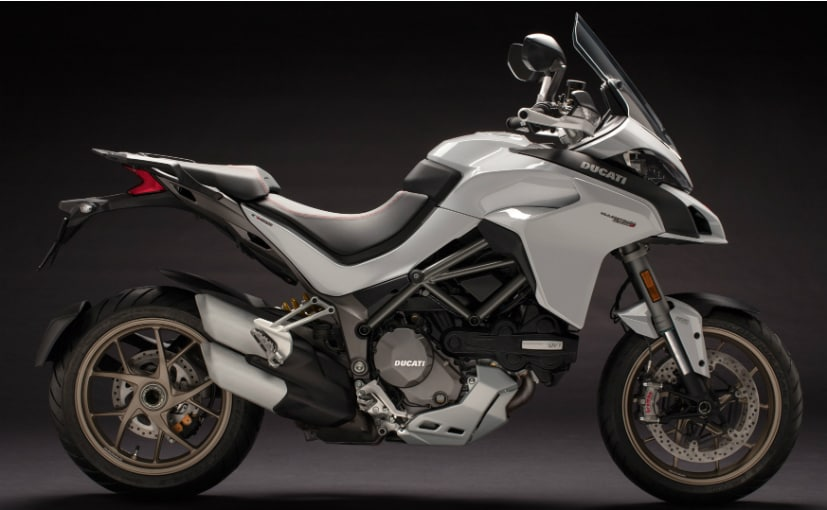 Ducati India will launch the standard Multistrada 1260 and the Multistrada 1260 S