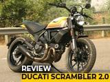 Video : 2018 Ducati Scrambler Mach 2.0 Review