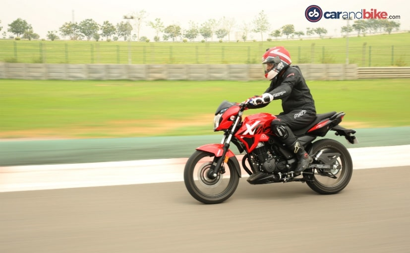 The Hero Xtreme 200R is quite a likeable motorcycle and does everything pretty well.