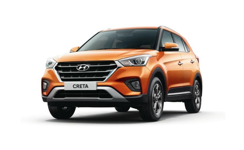 2018 Hyundai Creta Facelift: Old Vs New