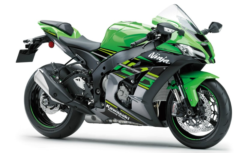 Prices of the new Kawasaki Ninja ZX-10R have been slashed by Rs. 6 lakh