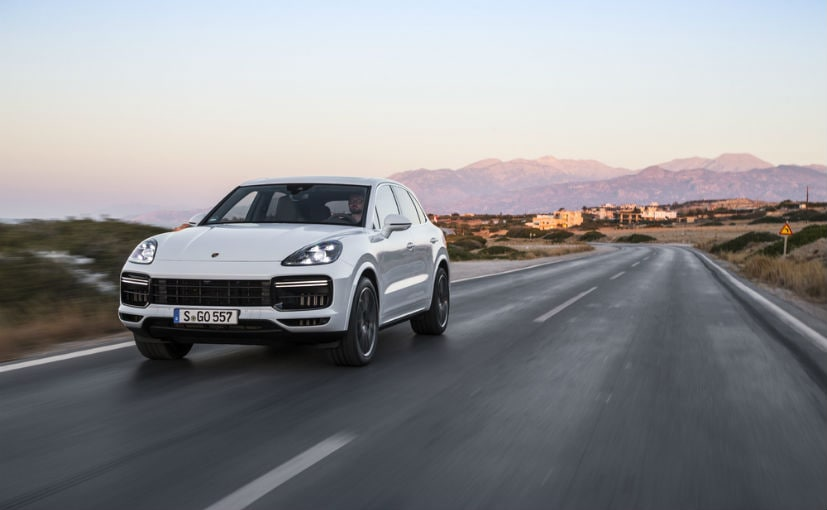Porsche Records 11 Per Cent Sales Revenue Growth In 2019