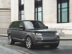 Land Rover Opens Bookings For The Range Rover SV Autobiography And Range Rover Sport SVR