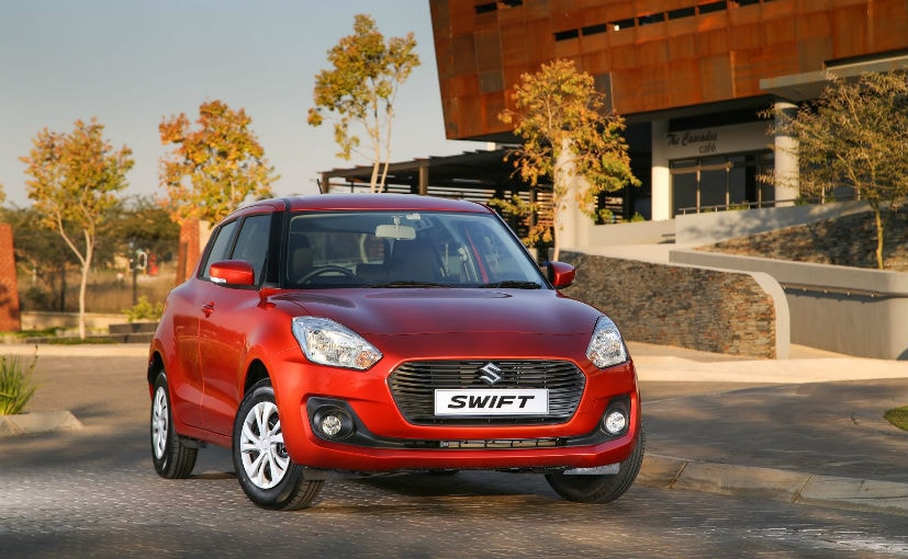 The Maruti Suzuki Swift Limited Edition is available on the base LXi and LDi trims