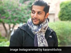 Karanvir Bohra Detained At Moscow Airport For Damaged Passport