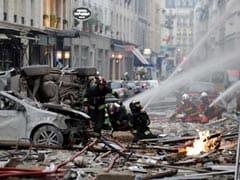 पेरिस में जोरदार धमाका, दो दमकलकर्मियों की मौत, 47 लोग घायल