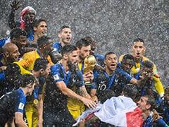 দোহা মেনে নিলে হতে পারে ৪৮ দলের ফিফা বিশ্বকাপ