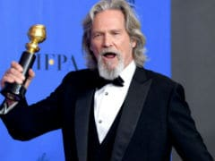 Golden Globes 2019: Profound And Confused, Transcript Of Jeff Bridges' Wacky Speech