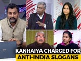Video : Sedition Case Against Kanhaiya Kumar: A Reality Check