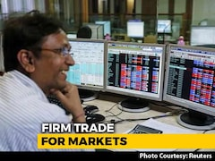 Video: Sensex Rises Over 250 Points, Nifty Above 10,900