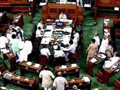 Centre Introduces Amendments To Child Abuse Law In Lok Sabha