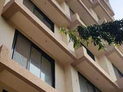1-Year-Old Child Survives Fall From 4th Floor Home In Mumbai