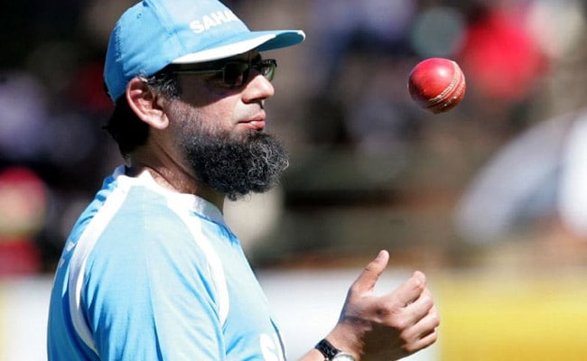 Former Pakistan spinner Saqlain Mushtaq applies for Pakistan U-19 team head coach