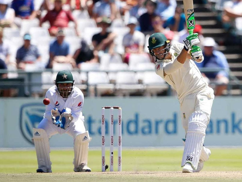 2nd Test, Day 2: Du Plessis, Bavuma Stretch South Africa