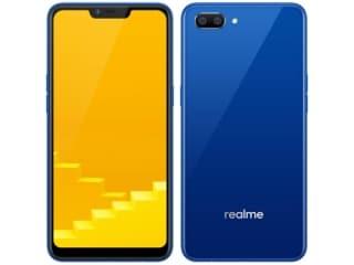 Realme C1 (2019) लॉन्च, जानें सारे स्पेसिफिकेशन