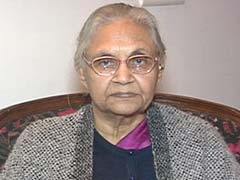 """AAP Only Repeating What We Said"": Sheila Dikshit Rules Out Tie-Up"