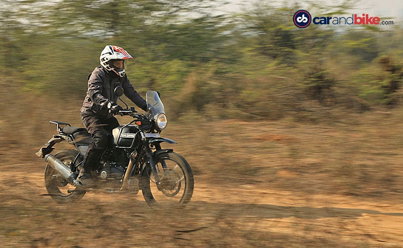 The Royal Enfield Himalayan ABS offers a versatile and affordable adventure touring motorcycle