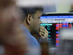 Sensex Near Day's High As Markets Move In A Tight Range