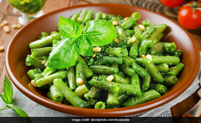 Detox With Green Beans; 3 Healthy Green Beans Recipes