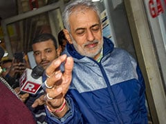 Aviation Scam: Probe Agency Allowed To Question Deepak Talwar In Jail