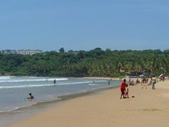 Over 1000 Kg Plastic Waste Found At Goa Beach During Cleanup Drive