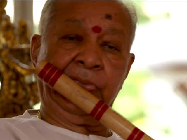 Video : Remembering Gandhi: His 'Favourite Bhajan,' Introduced By Hariprasad Chaurasia