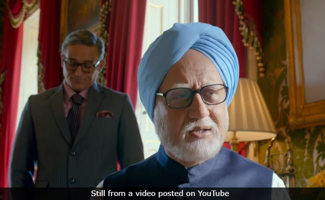 The Accidental Prime Minister Director Explains Why Casting Was 'Difficult'
