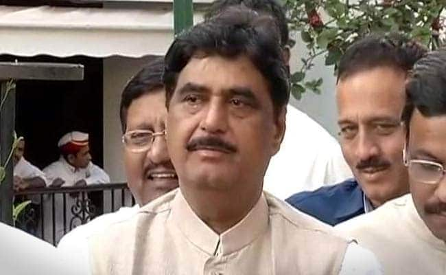 Ex-Minister Gopinath Munde's Nephew Wants Probe After Expert's Wild Claim