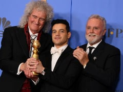 Golden Globes 2019: A Night Of Heartfelt Speeches And A Few Tears - What They Said