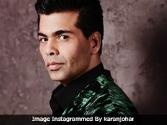 Is <i>Dostana 2</i> On The Cards? What Karan Johar Tweeted