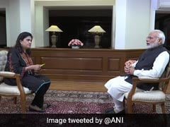 PM Narendra Modi's Interview To ANI: Full Transcript