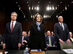 US Spy Chiefs Break With Donald Trump On Many Threats To The Country