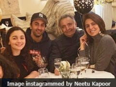 On Neetu Kapoor's 'Cancer Only Zodiac Sign' Comment, Rishi Kapoor's Brother Randhir Says...