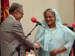 "Bangladesh Government Rejects Report Claiming ""Irregularities"" In Polls"