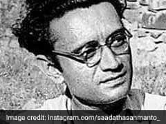 Saadat Hasan Manto: उर्दू में दो बार फेल हुए थे मंटो, शराब की बोतल के लिए लिख देते थे कहानी