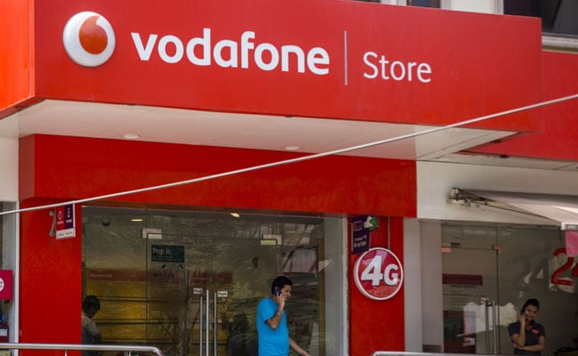 Vodafone Idea Slumps To Lowest In 12 Years. Here Is Why