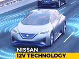 Nissan I2V Technology