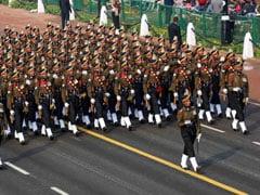 Republic Day 2019: 855 पुलिसकर्मियों को दिया गया सम्मान, 149 को मिला वीरता पदक