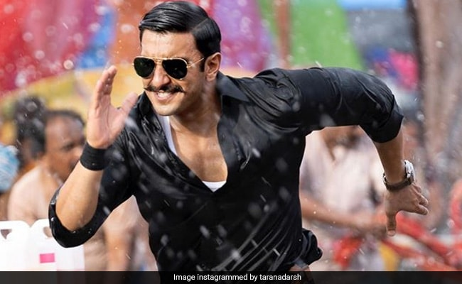 Simmba Box Office Collection Day 7: Rs 150 Crore Done, Ranveer Singh's Film Eyes Rs 200 (Even 250) Crore Bounty