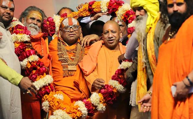 प्रयागराज: कुंभ मेले में होगी योगी सरकार की कैबिनेट की बैठक, पूरी की गईं सभी तैयारियां