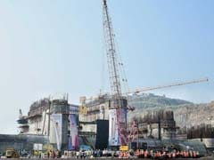 Andhra Issues Multi-Crore Tenders For Polavaram Against Centre's Advice