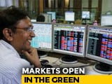 Video : Sensex Jumps Over 250 Points, Nifty Above 10,850