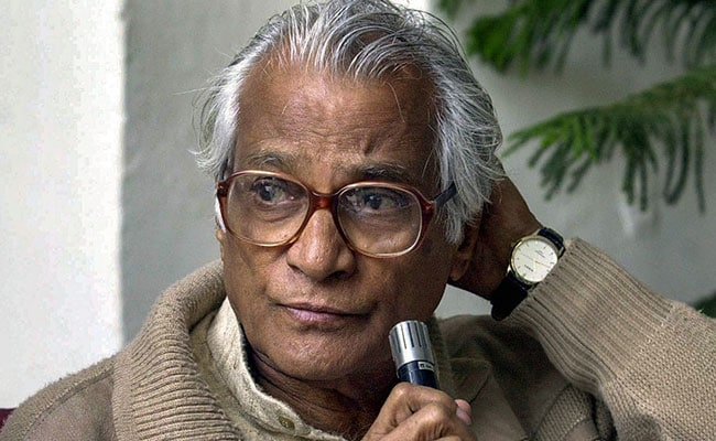 'Politician With A Difference': George Fernandes In Arun Jaitley's Words