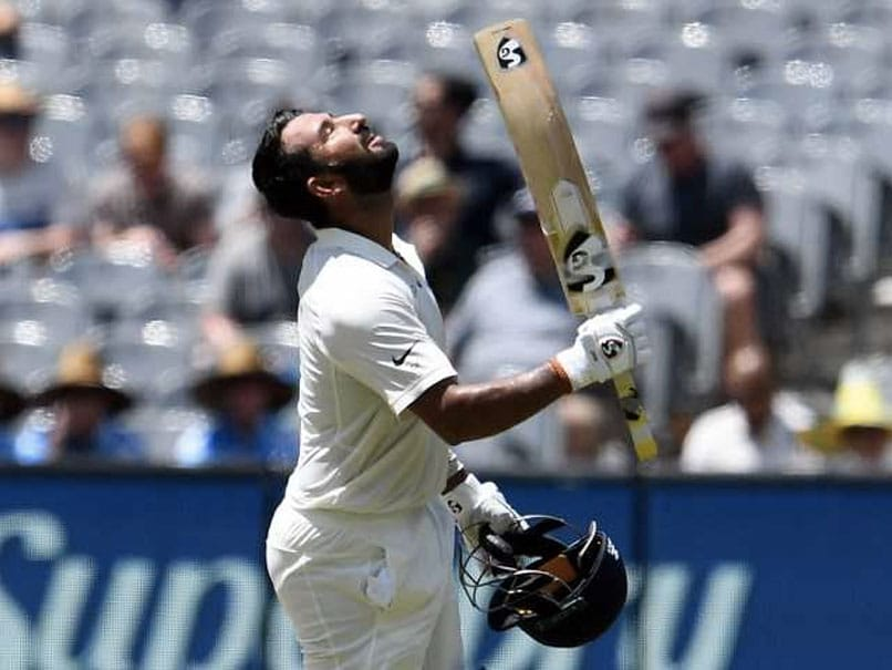 India vs Australia 4th Test Day 1: Lokesh Rhul back and flop again, Cheteshwar Pujara took the responsibility