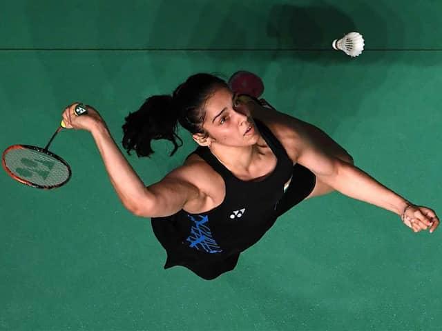 Saina Nehwal Loses To Carolina Marin In Malaysia Masters Semifinal