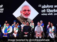 Khelo India Platform For Youth To Fulfil Sporting Dreams, Says PM Narendra Modi